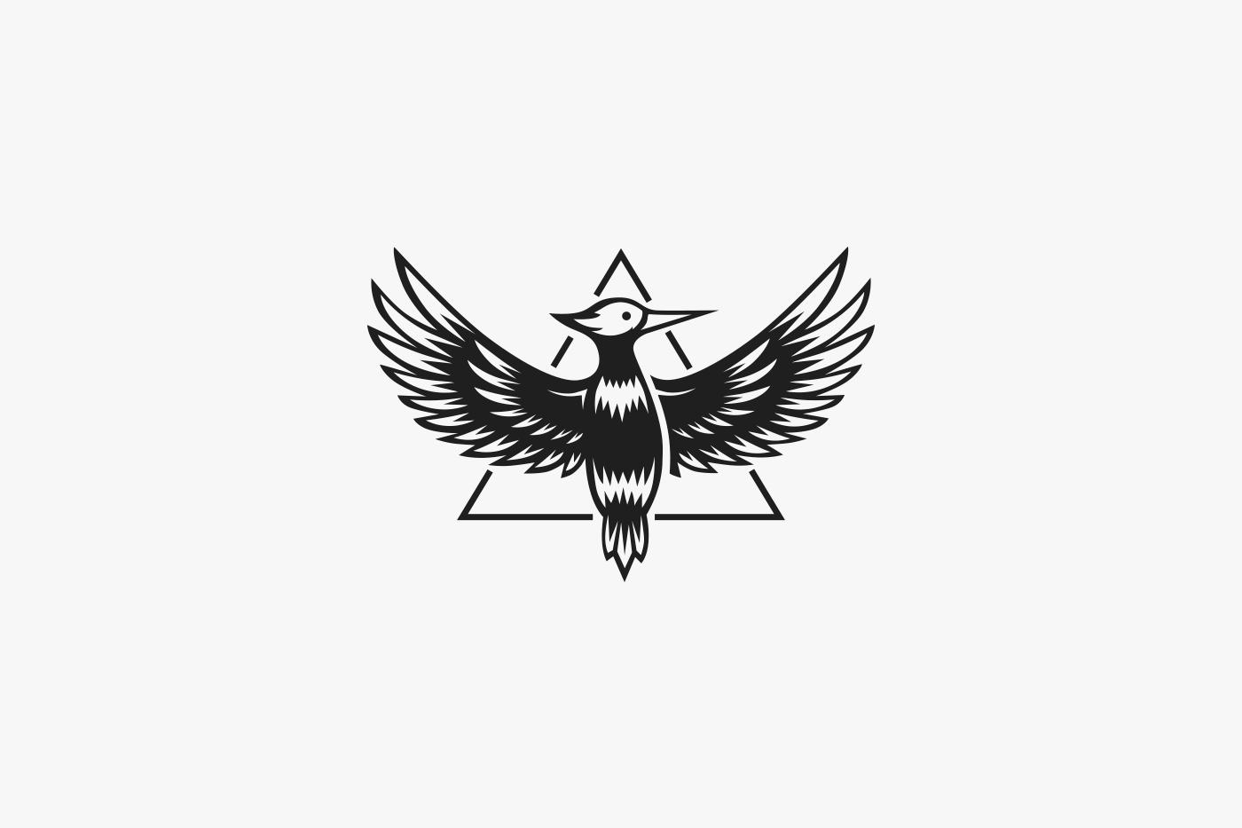 birds brand Brand Design branding  identity identity branding logo Logo Design logos Logotype