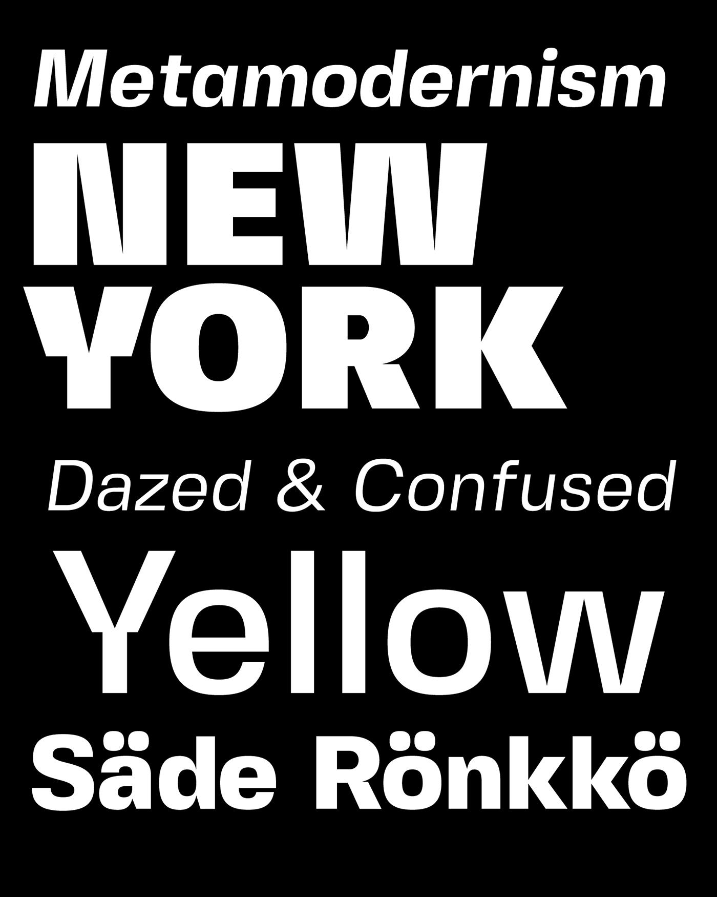 free typeface display typeface sans serif Typeface free fonts sans custom font custom type typography   design trends
