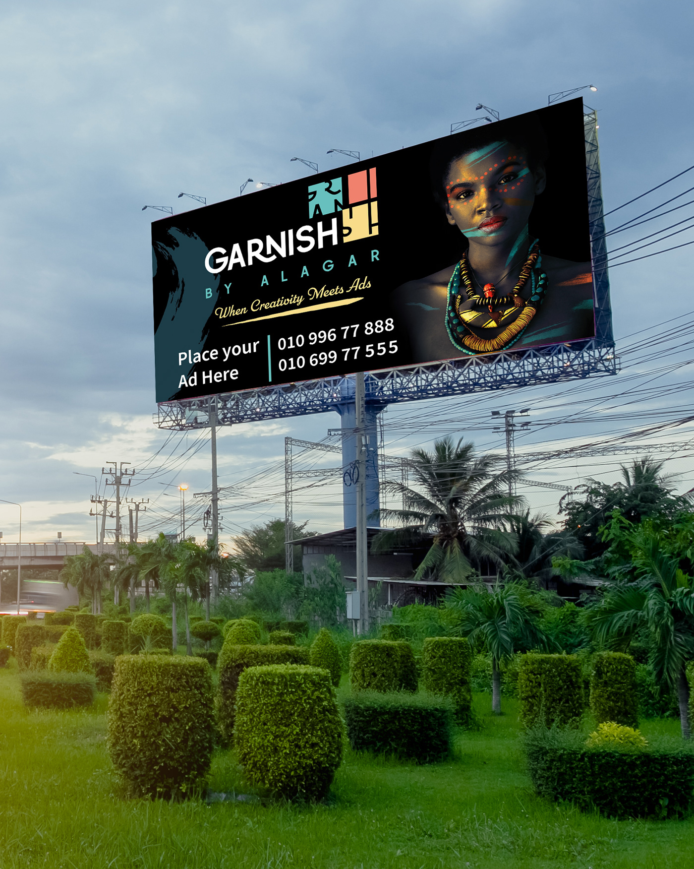 Advertising  billboard branding  Editing  graphic design  motion graphics  print outs  Video Editing