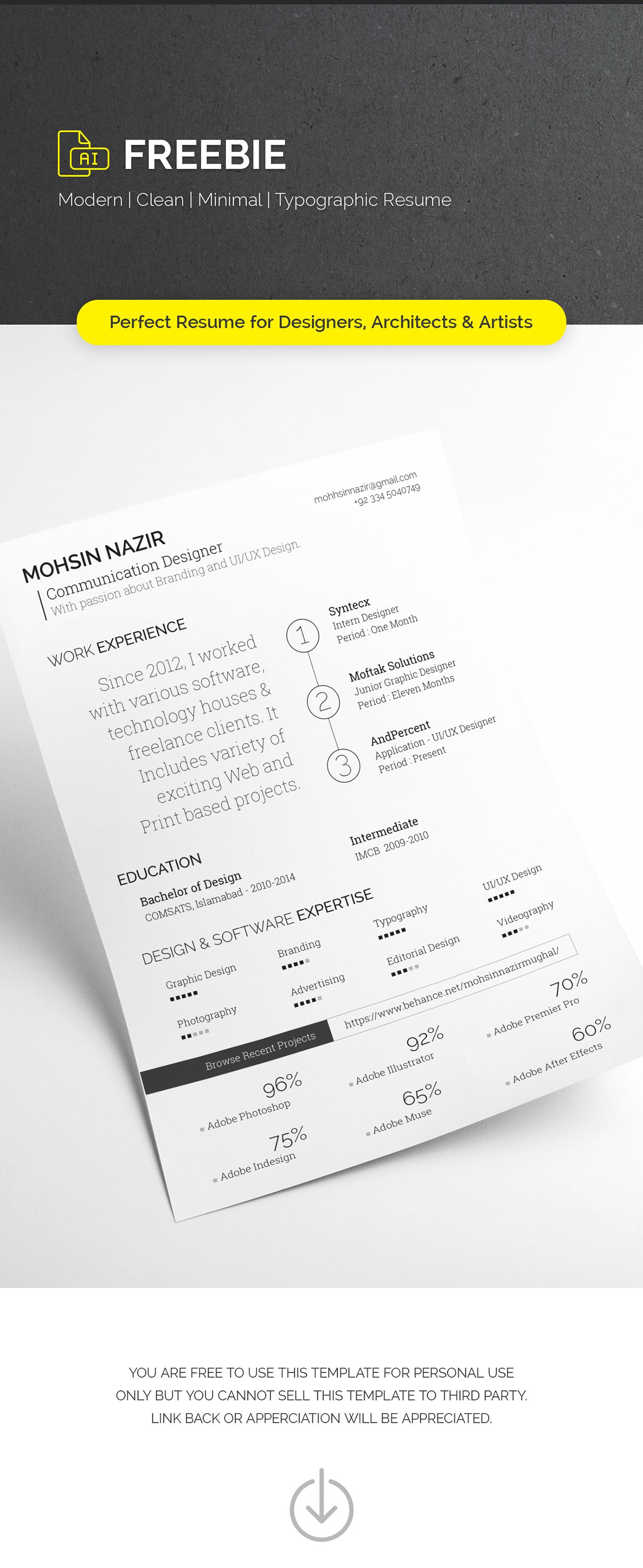 Personal Resume,Resume,Designer resume,inspirational resume,CV,artist resume,Free Resume,download,free cv,Minimal Resume,typographic resume,clean resume,Modern Resume,resume 2024,Download free reume
