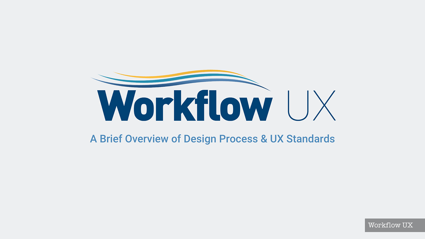 ux research workflow userflow enterprise Commercial-Off-The-Shelf (COTS) Situation Awareness (SA)