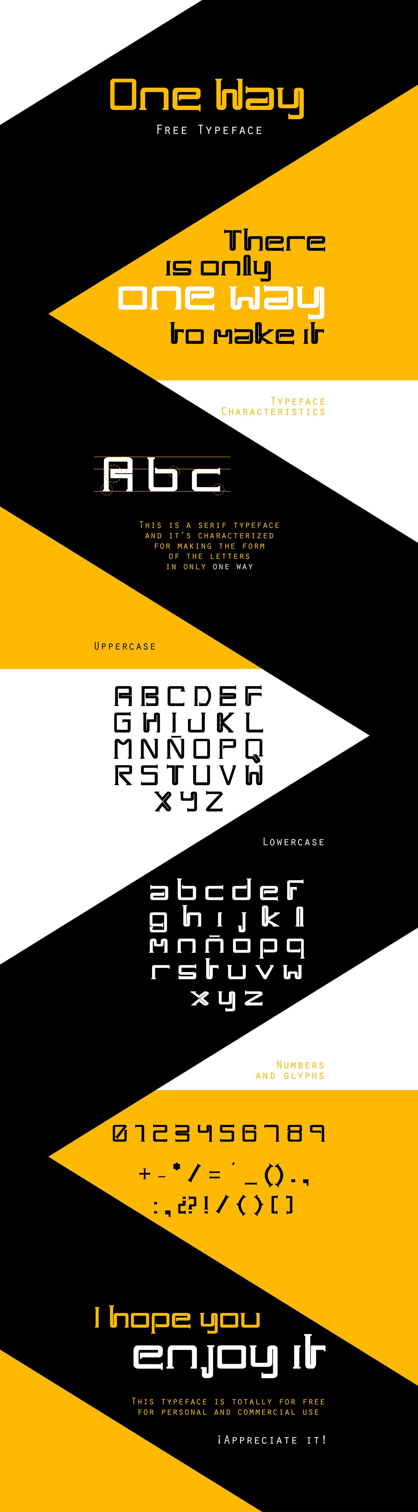 art Typeface font download for free design font design typeface design