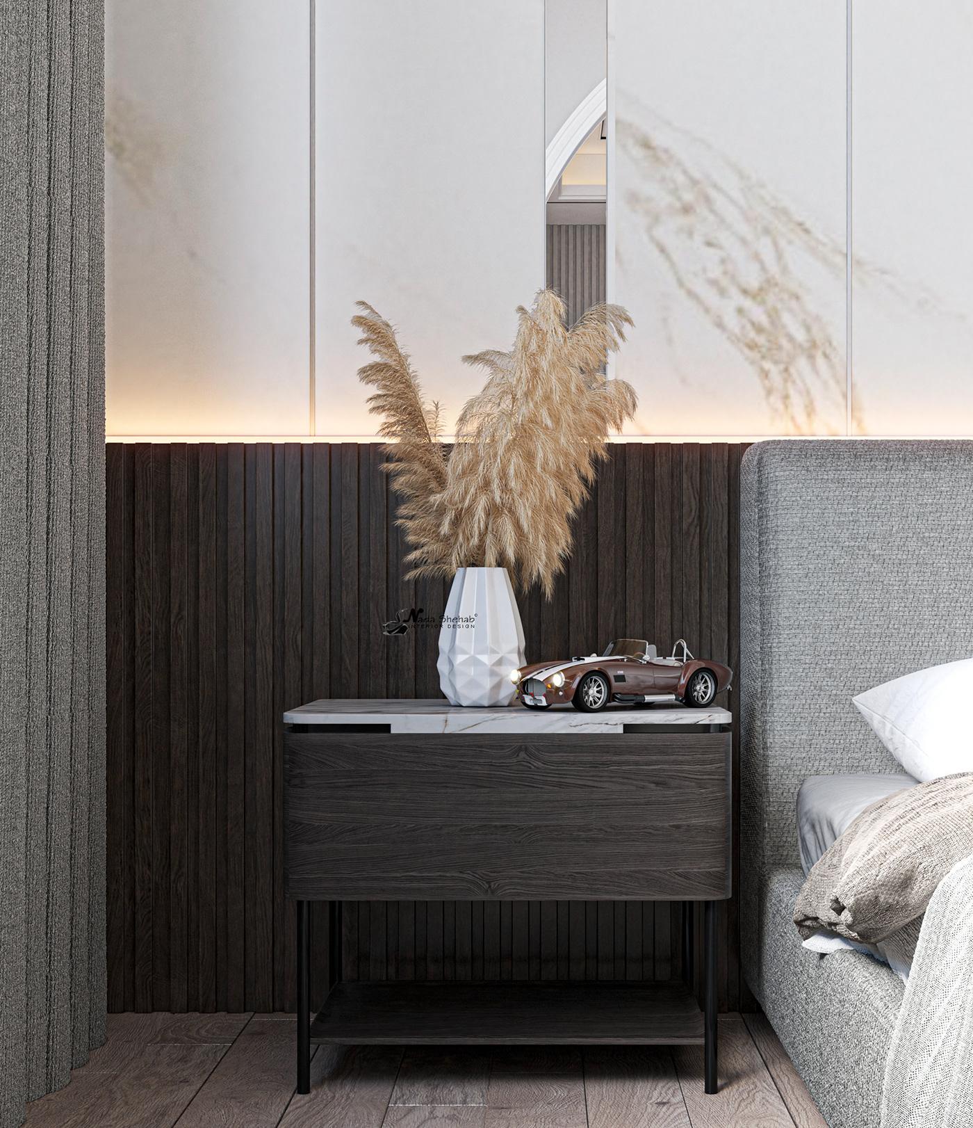 Hình ảnh có thể chứa: tường, trong nhà và đồ nội thất
