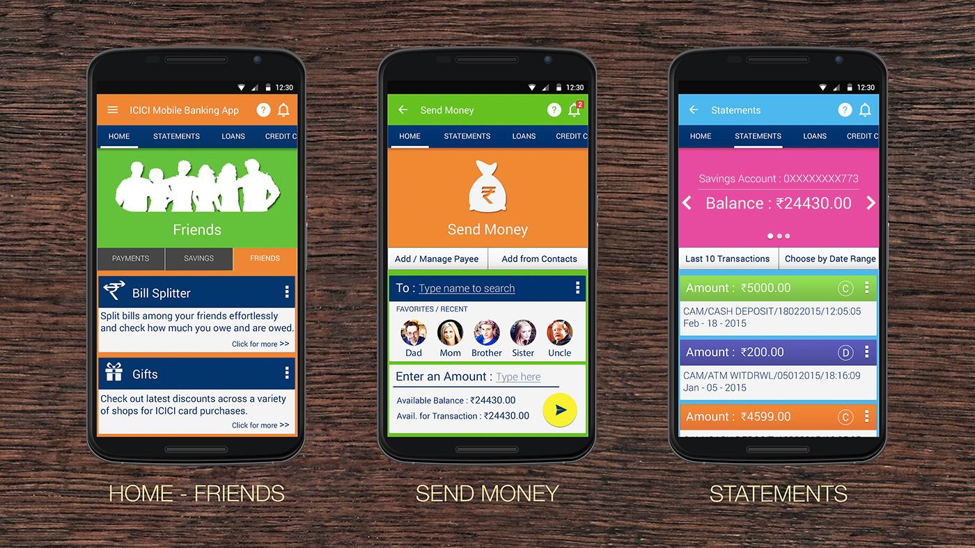 icici bank online application 2014