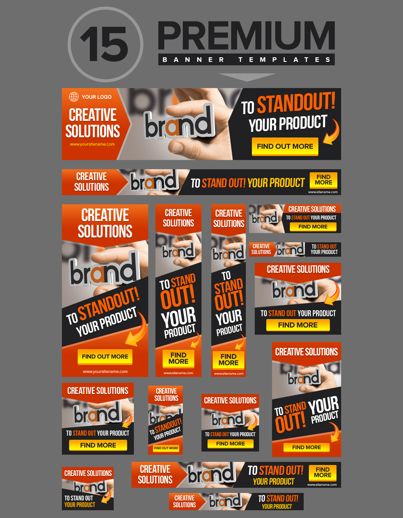 banners banner designs advertising banners Advertising  Google banners Web Banners