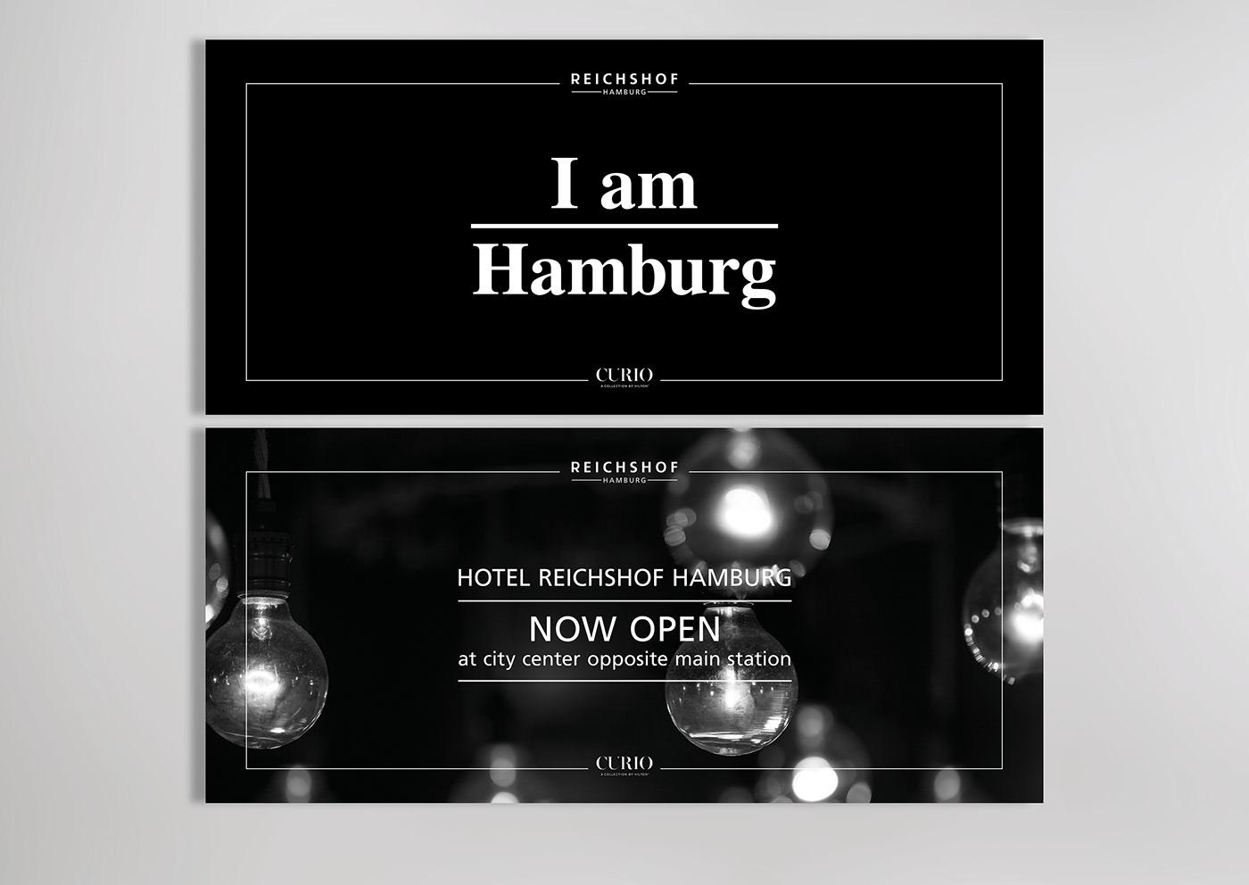 menu advert banner newsletter Drinks Menu Citiylight Promotion