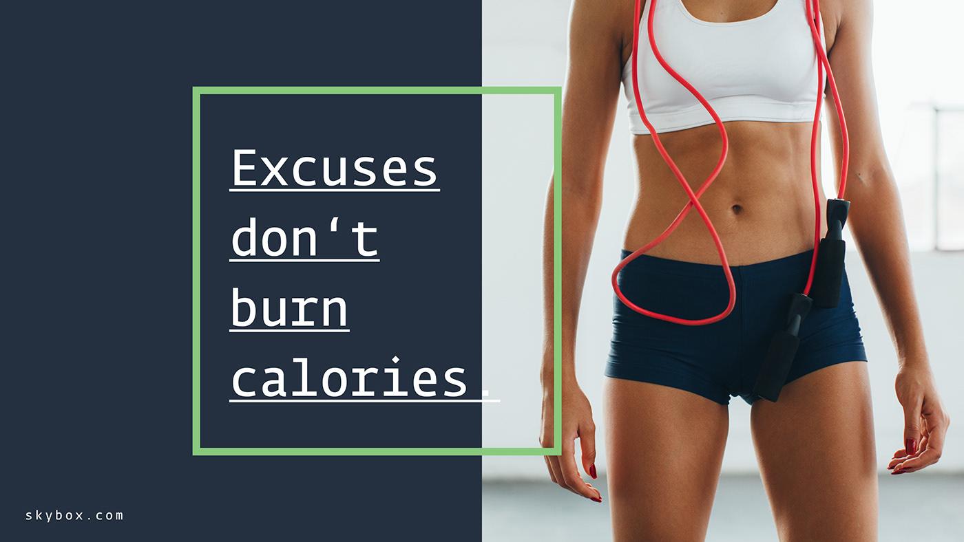 fitness sports athletics gym healthy lifestyle Website ux/ui logodesign logo colors