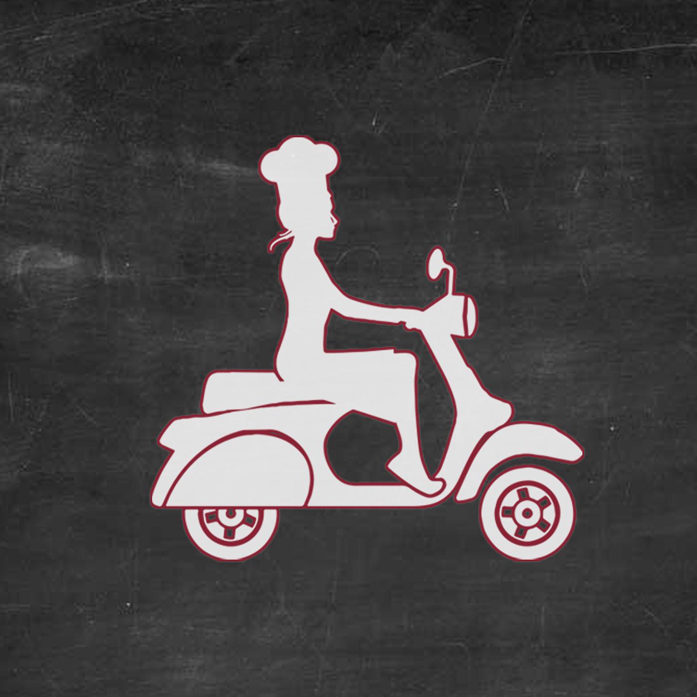Image may contain: drawing, art and land vehicle