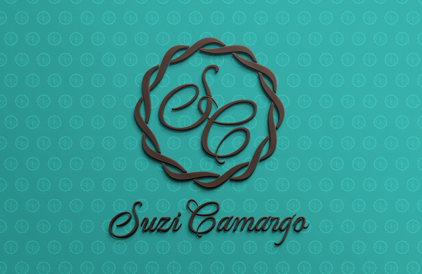 logo doces Suzi Camargo desenvolvimento projeto mark brand gestão de marca Brand Design identidade visual identidade corporativa Corporate Identity visual identity cupcakes