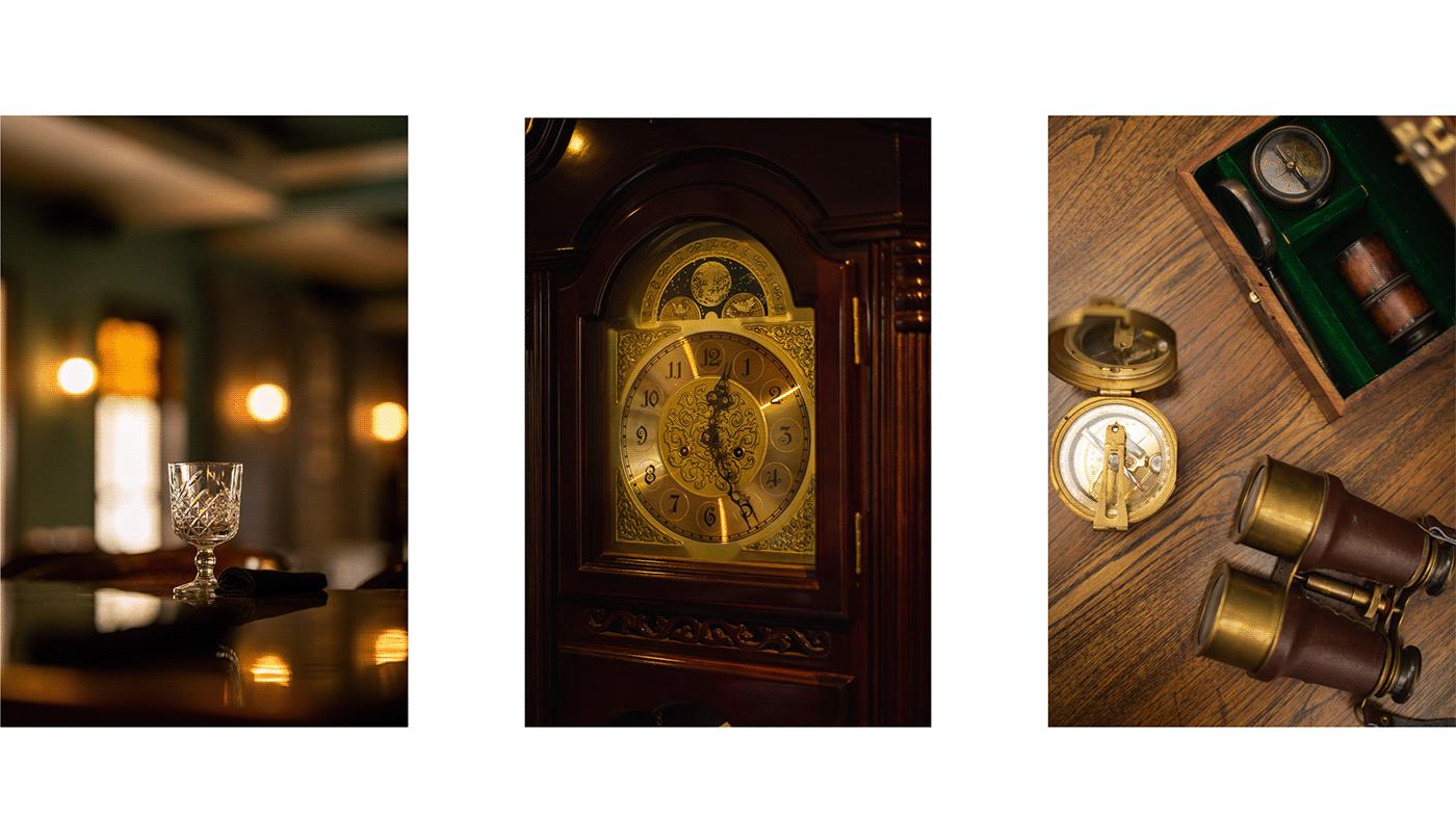 Image may contain: clock and wall clock