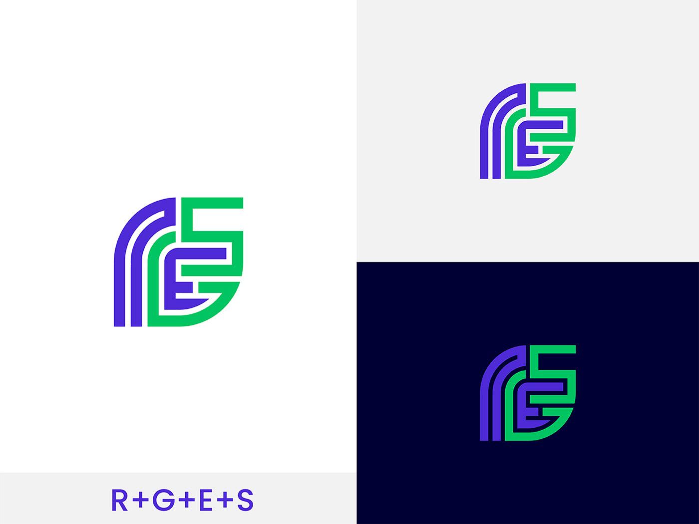 aminul360 brand identity creative graphic design  logo Logo Design Logotype minimalist Modern Logo professional