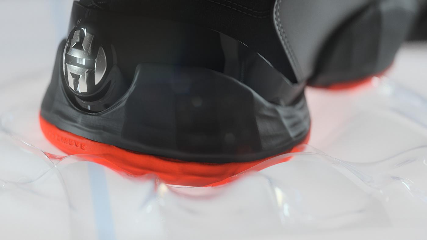 adidas lightstrike harden 4 basketball shoe lightweight