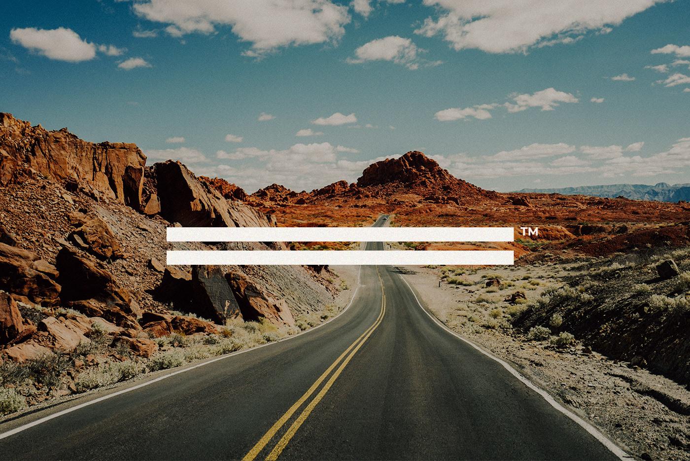 Travel roads yonder