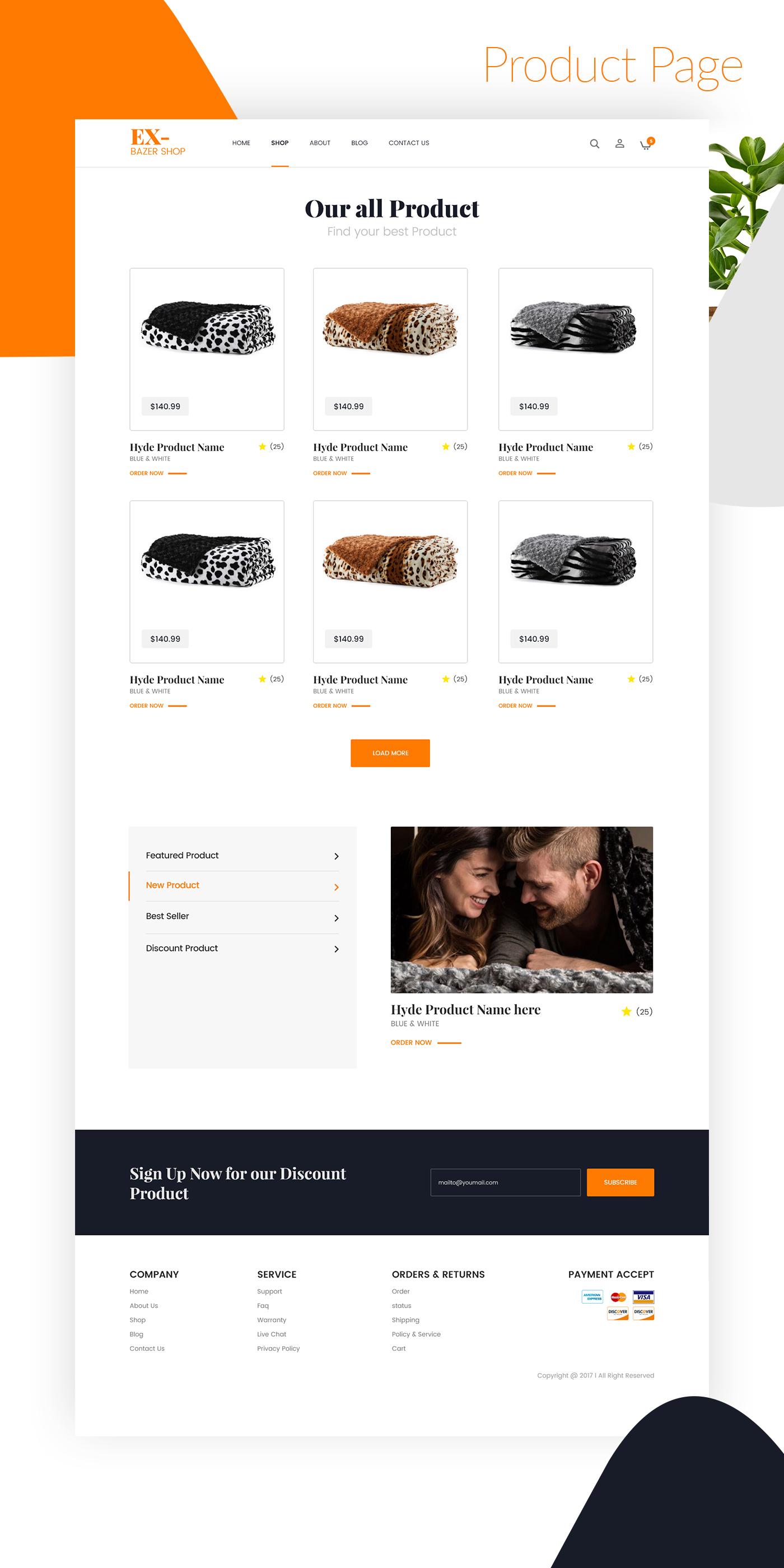 xD freebie free Ecommerce design uiux dribbble Behance appreciate popular
