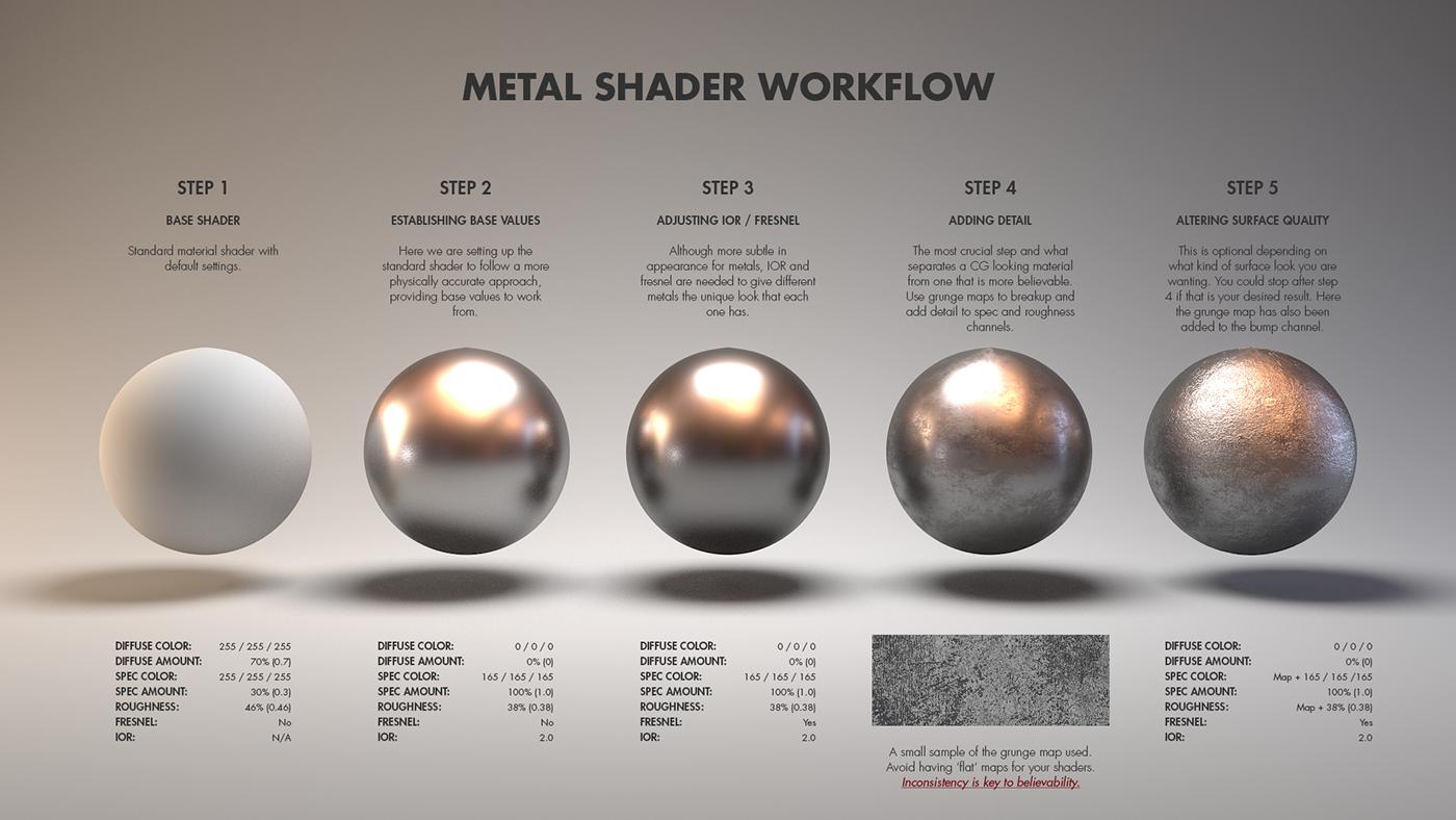 Как сделать металл в короне
