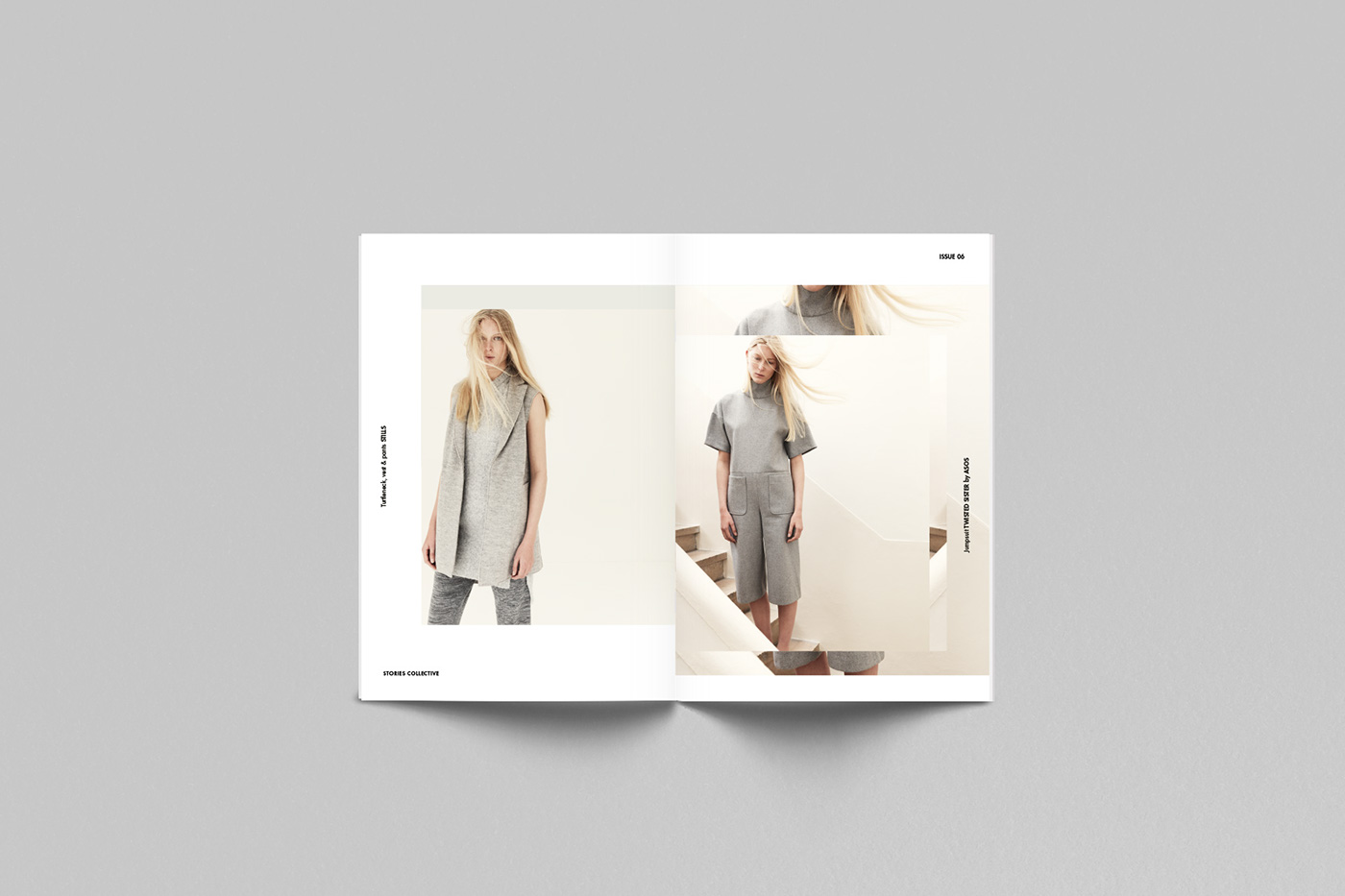 stories collective editorial minimal angelos botsis Greece athens magazine modern design fresh storiescollective.com visuals Clothing