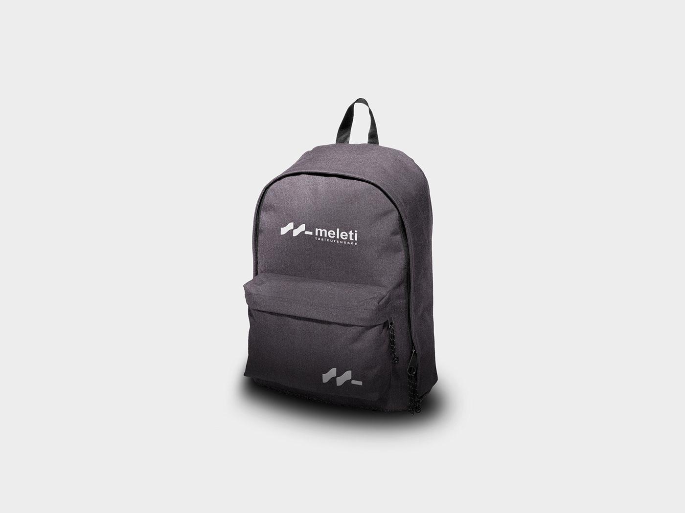 Image may contain: luggage and bags, handbag and backpack
