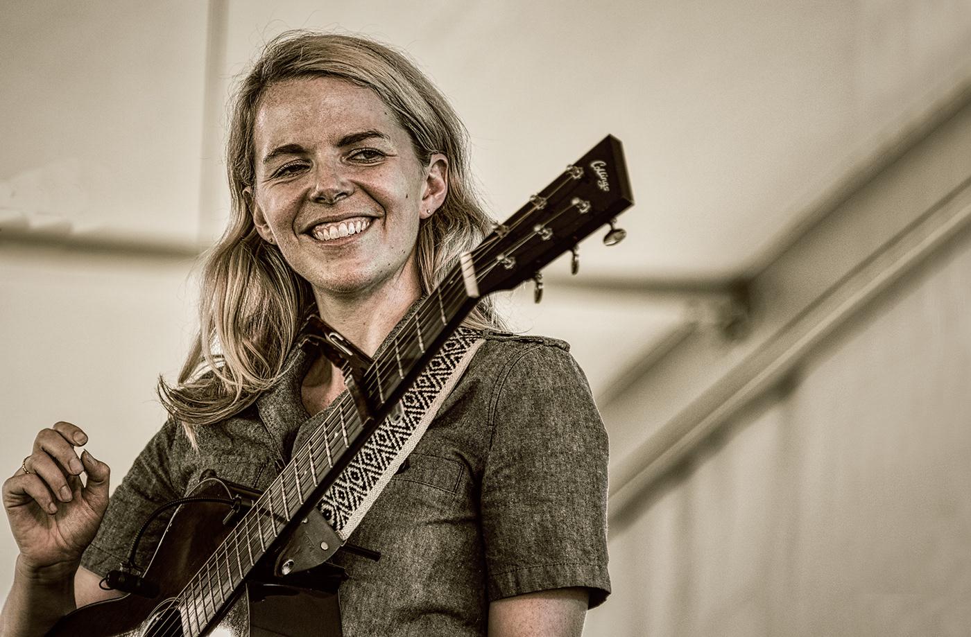 musicians portraits profiles band concert festival guitarist profile Singer