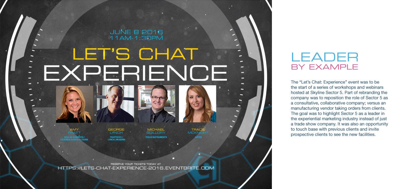 branding  Workshop webinar social media activation Email