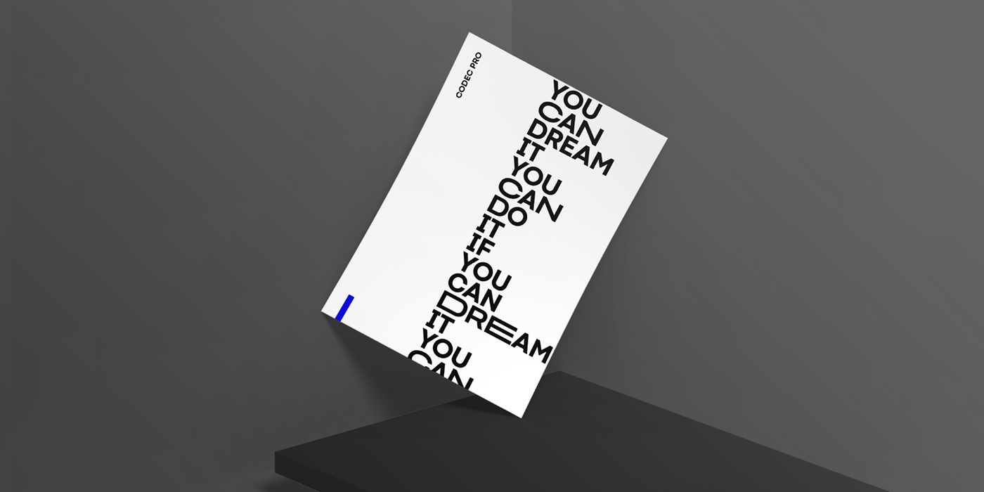 free Free font free type typography   modern minimal geometric sans serif font