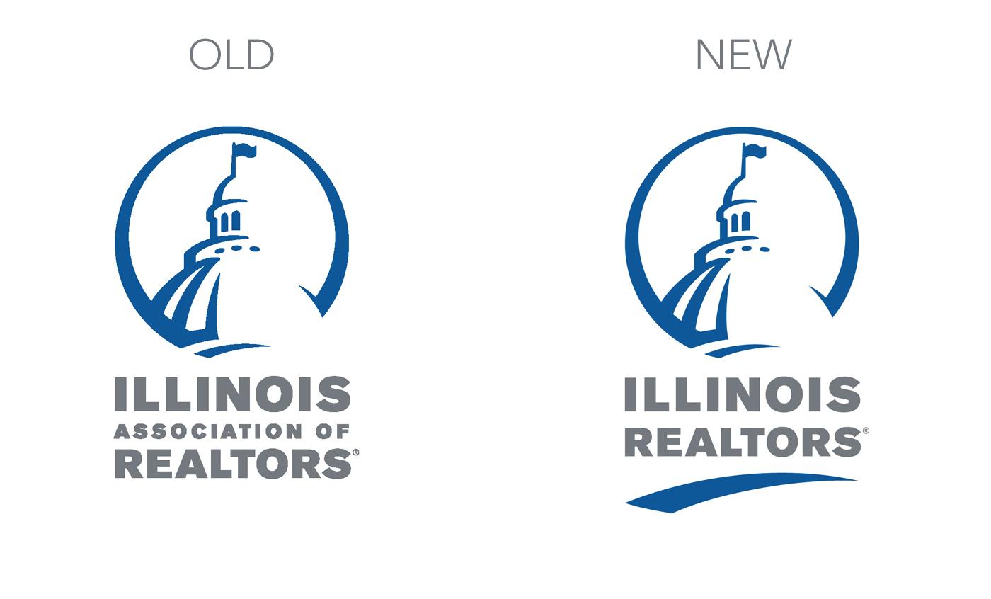 branding  brand revamp revamp update logo