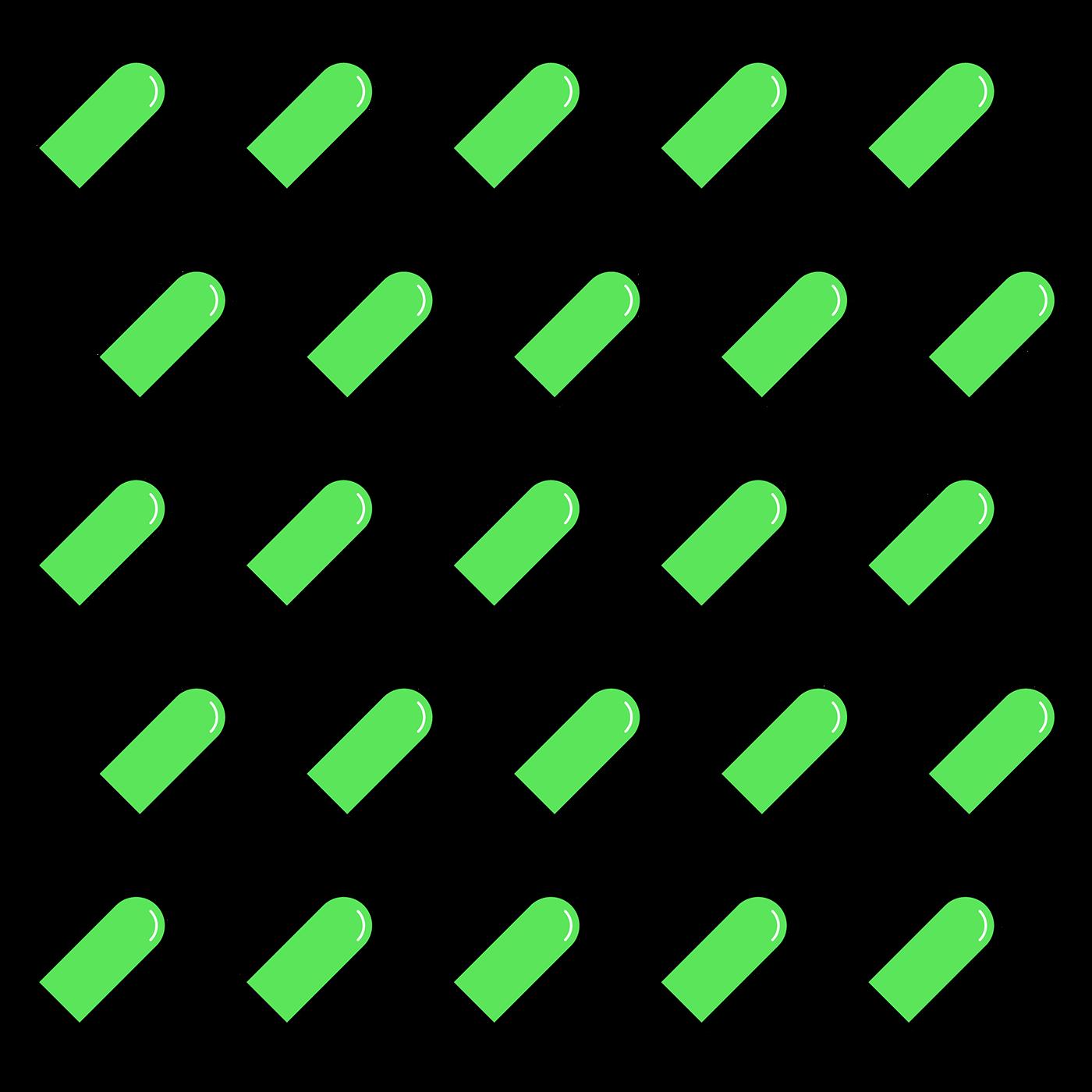 cactus motion design Remplissage FILLING
