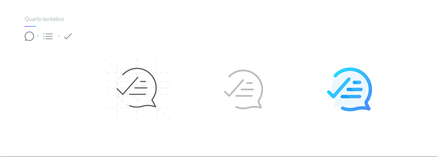 branding  app logo design identity task pickee