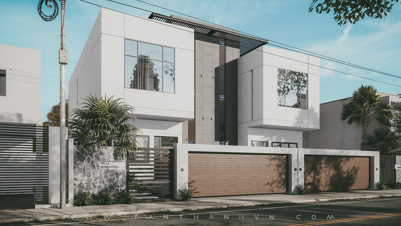 Duplex villa Duplex Villa Design villa design