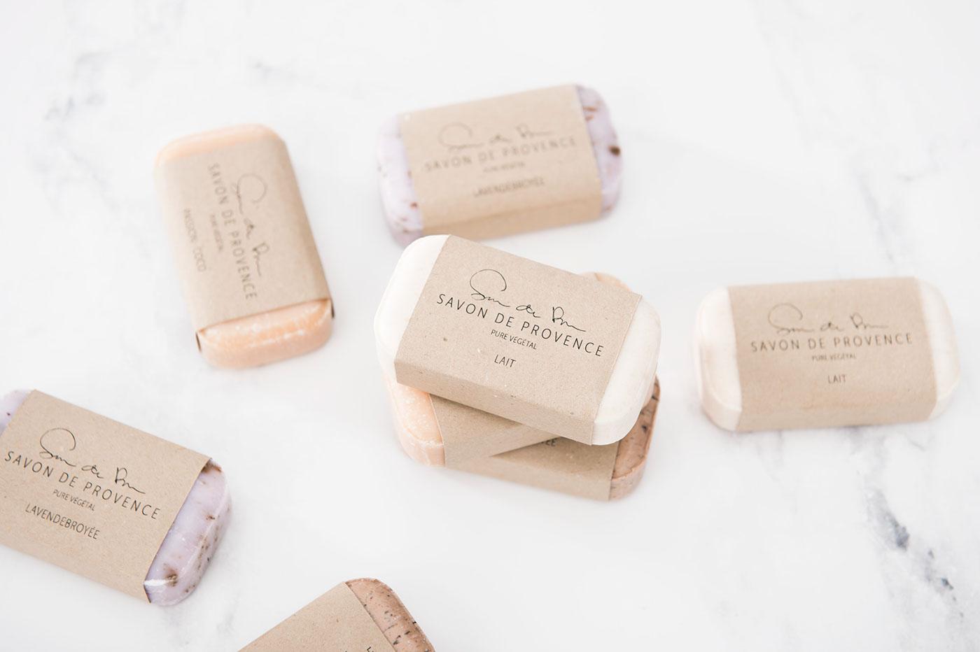 有獨特感的32個肥皂包裝欣賞