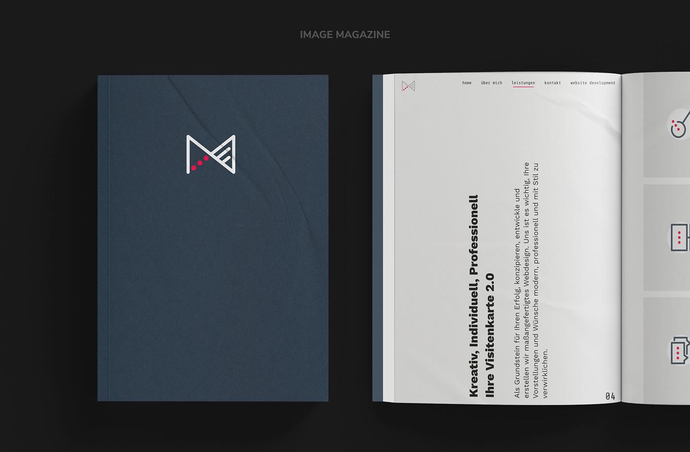 MAYFLOWER.MEDIA // Image Magazine