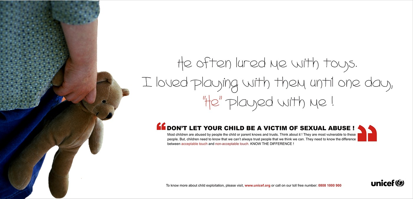child sexual abuse a threat Home » pro » parenting » the exhausted woman » 7 types of parental abuse  worth by withholding love to create a threat of rejection financial abuse  sexual abuse has the child .