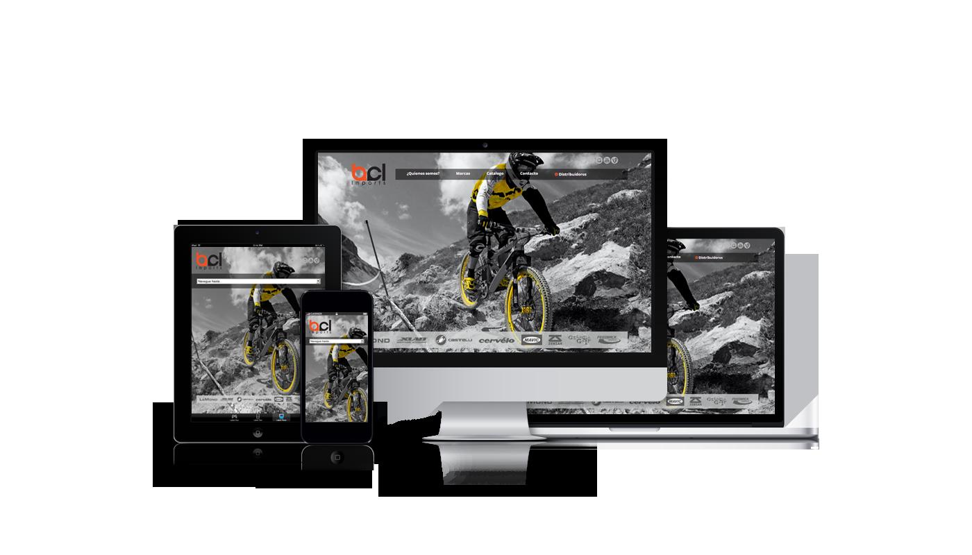 bcl wordpress psdtowordpress Web photoshop php css HTML jquery bikes