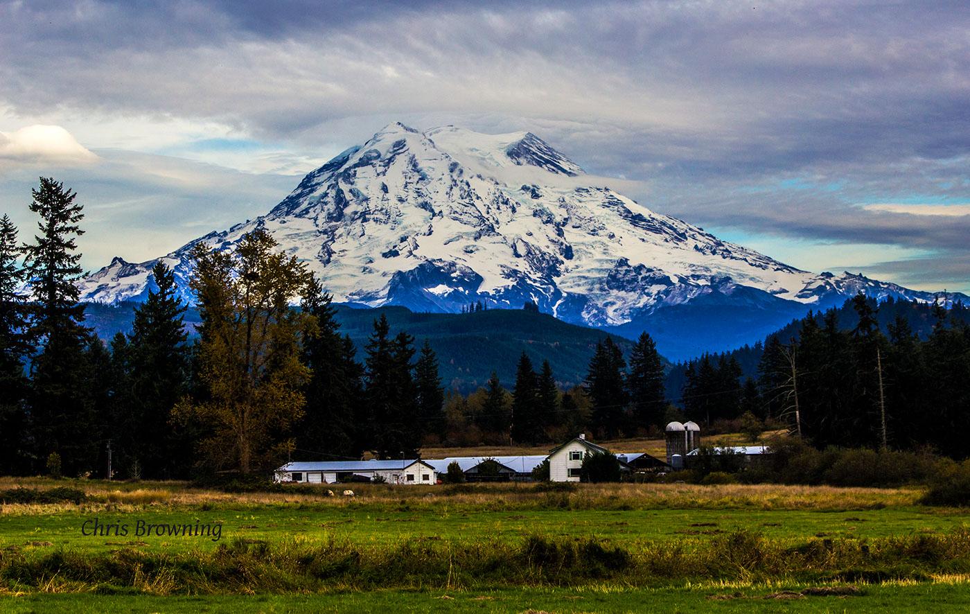 Northwest Landscape