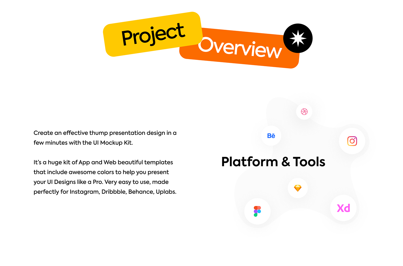 orix presentation product product design  sajon UI ui kit UI Mockup Ui presentation ux