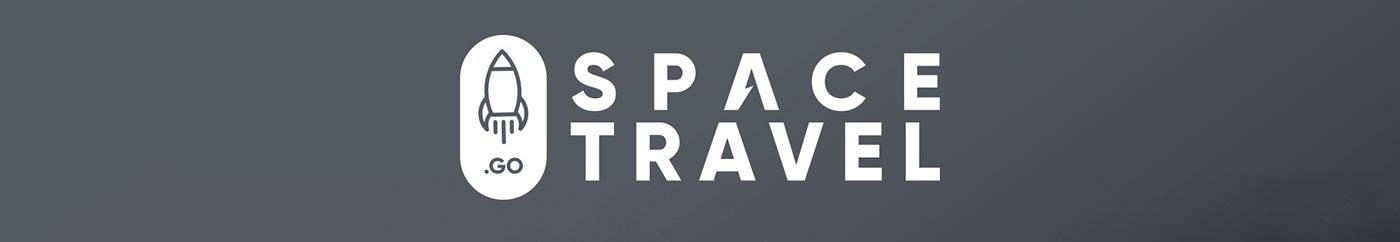 Space  spacetravel universe Travel spacex blue origin Website dark UX design