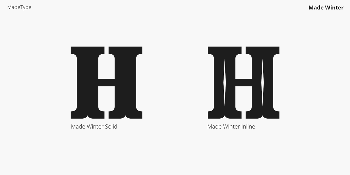 serif Latin Cyrillic Typeface Holiday Christmas newyear font magazines book