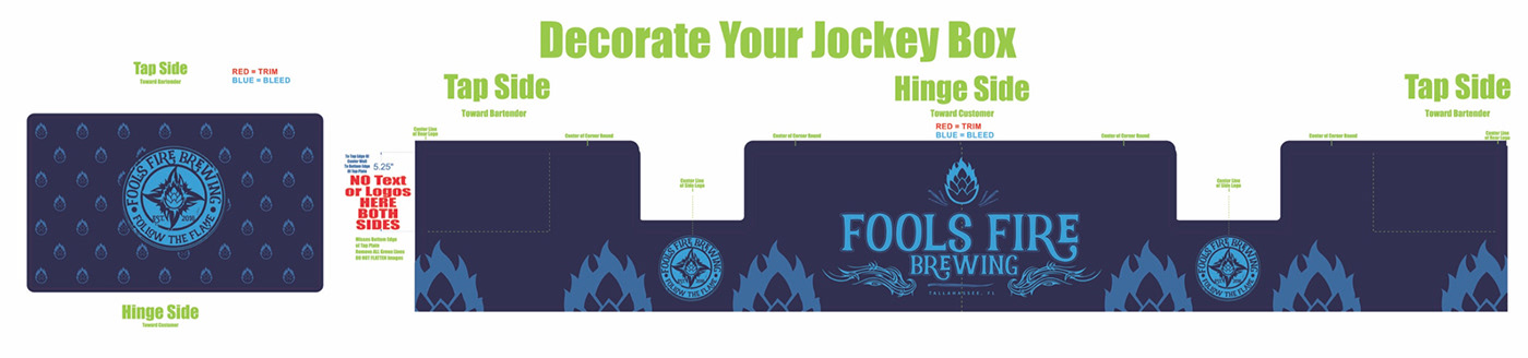 beer brand branded branding  brewery design graphic design