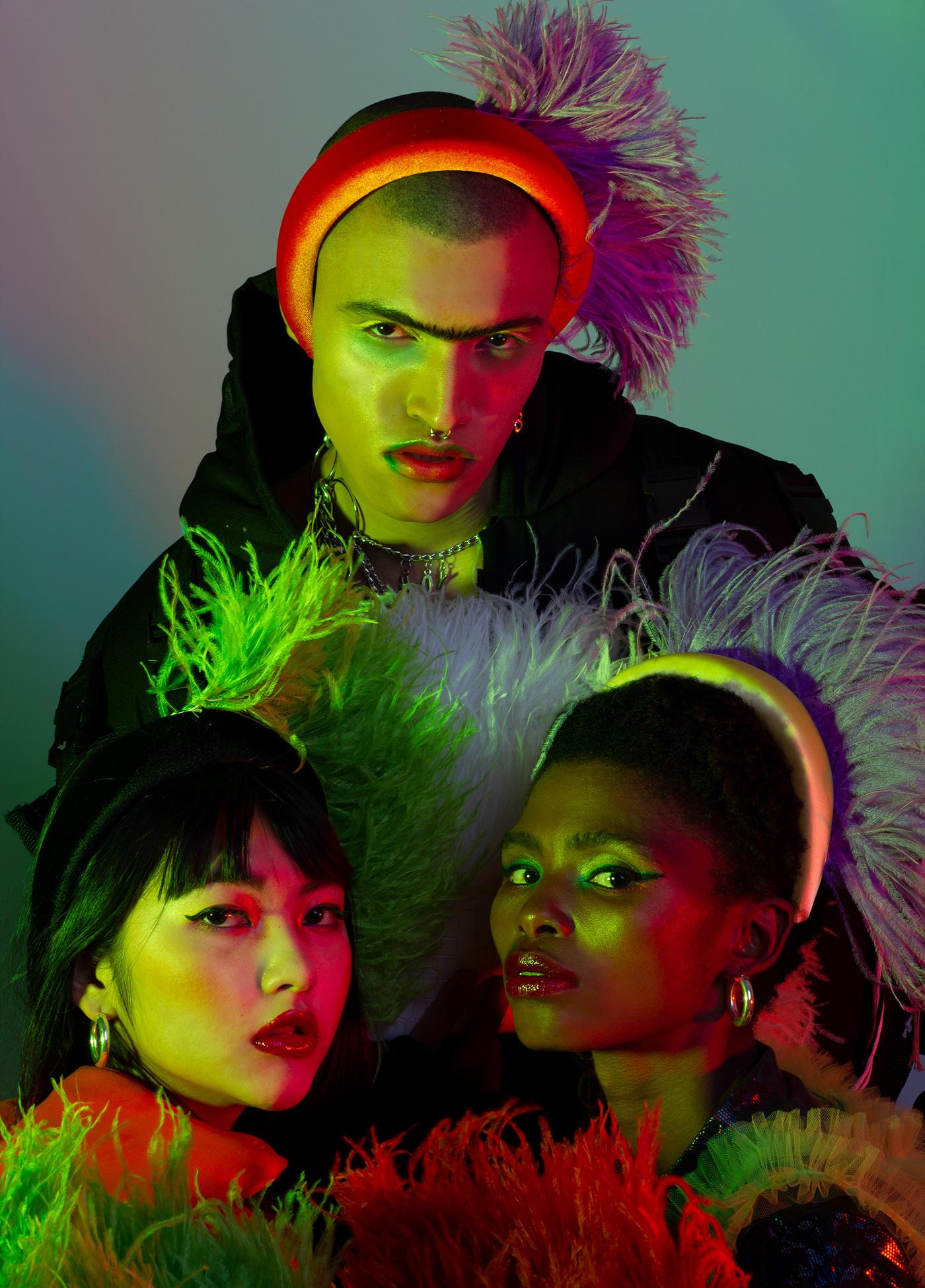 85mm,campaign,Canon,colour gels,Fashion ,fashion photography,gels,hat,portrait,portrait photography
