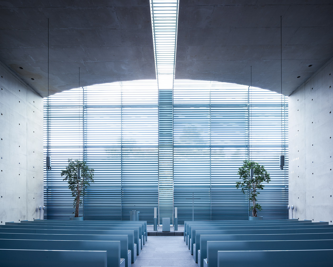Berlin Interiors Architecture Photography