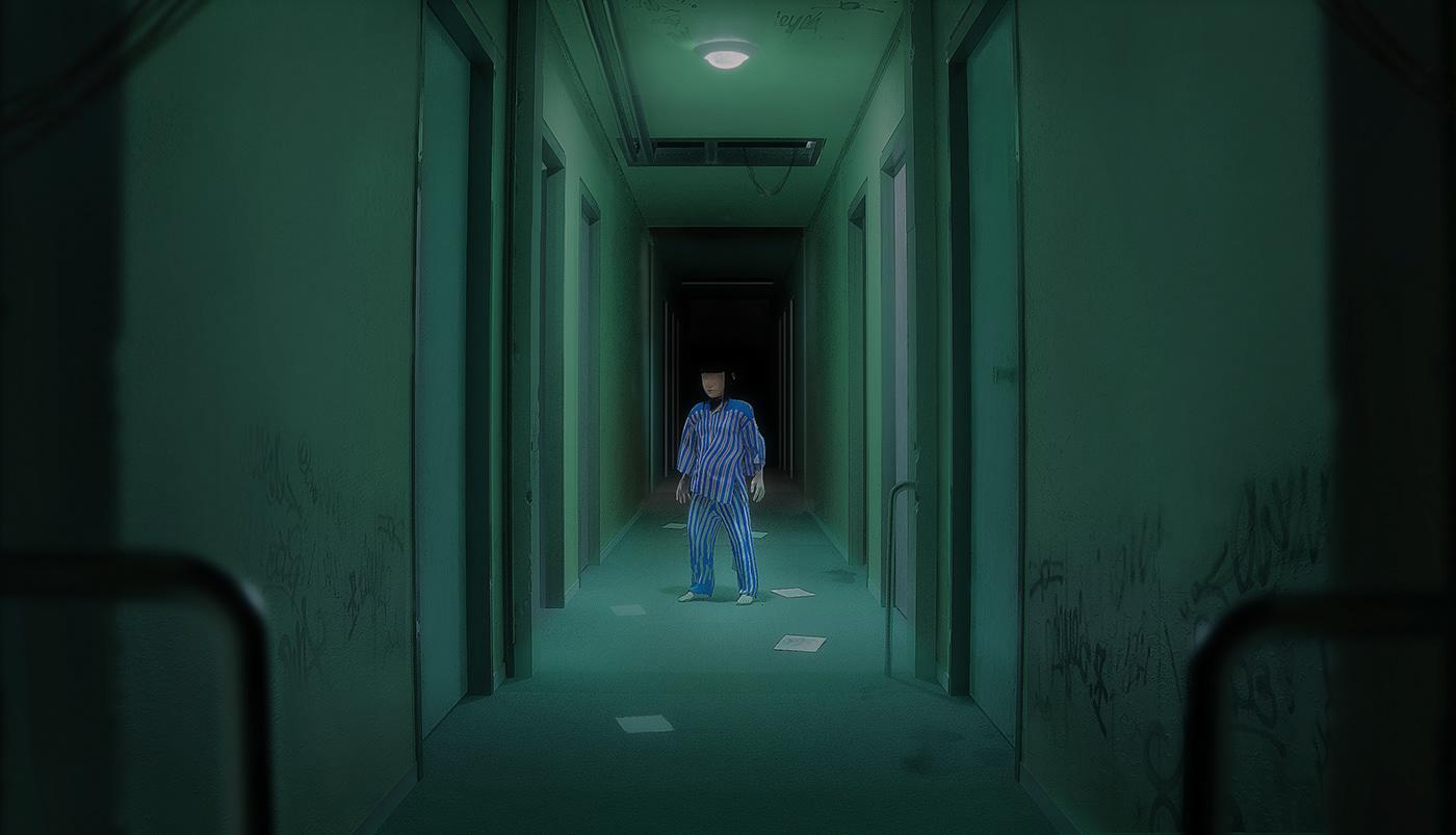 akira animation  manga short film Film   movie otomo short trailer x-men