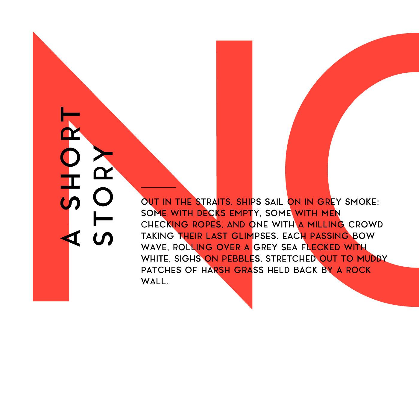 font schrift type typo Retro noir gerade eckig zacken Schreiben Versal Headline poster