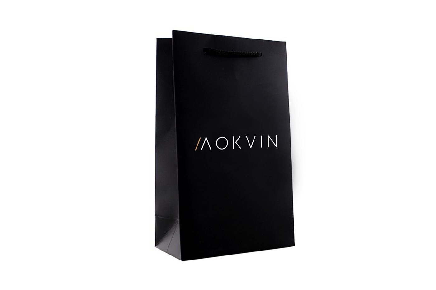 black branding  Fashion  logo Minimalism mnml