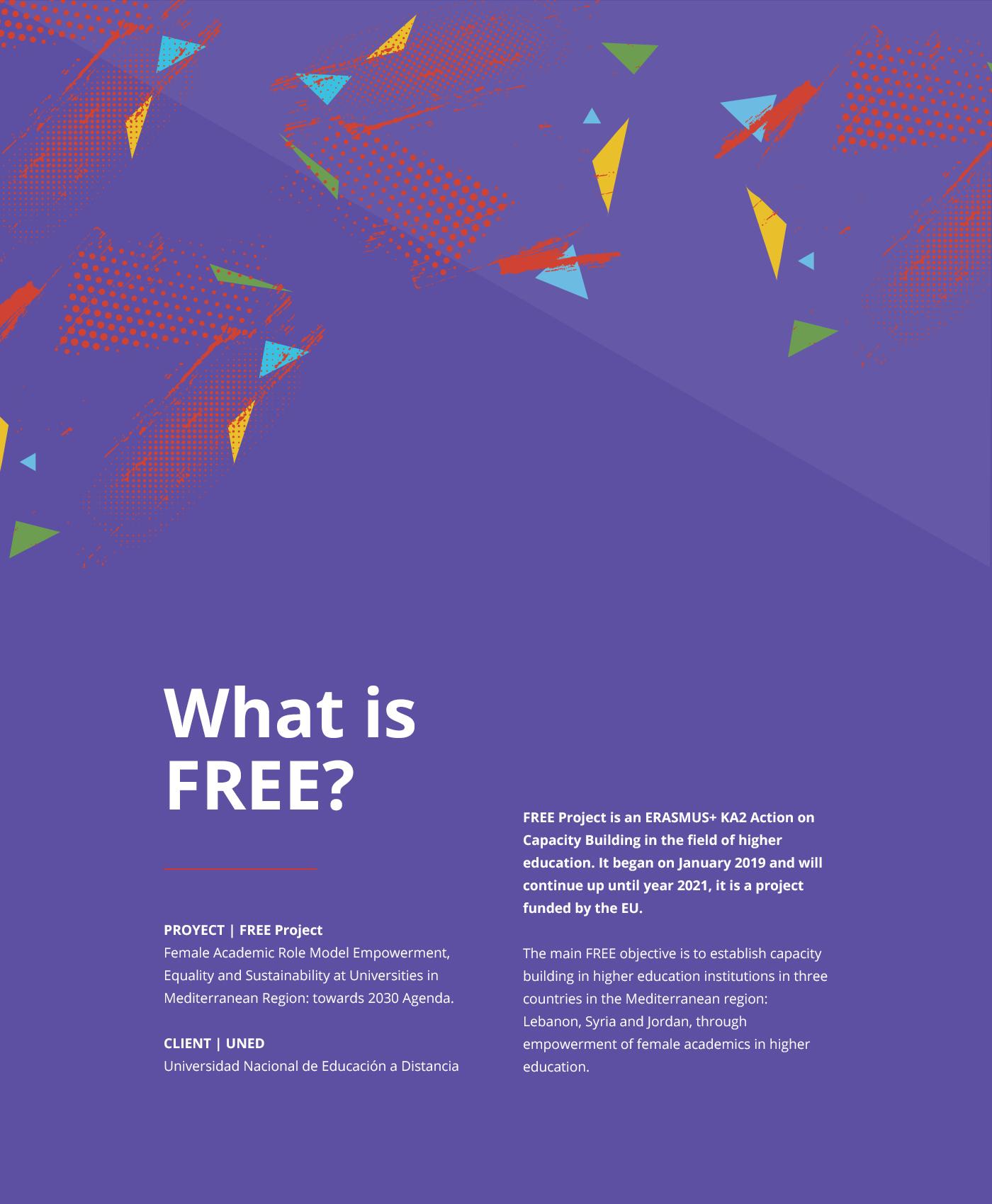 diseño implementation Gender Culture sensibilisation empower promoted free