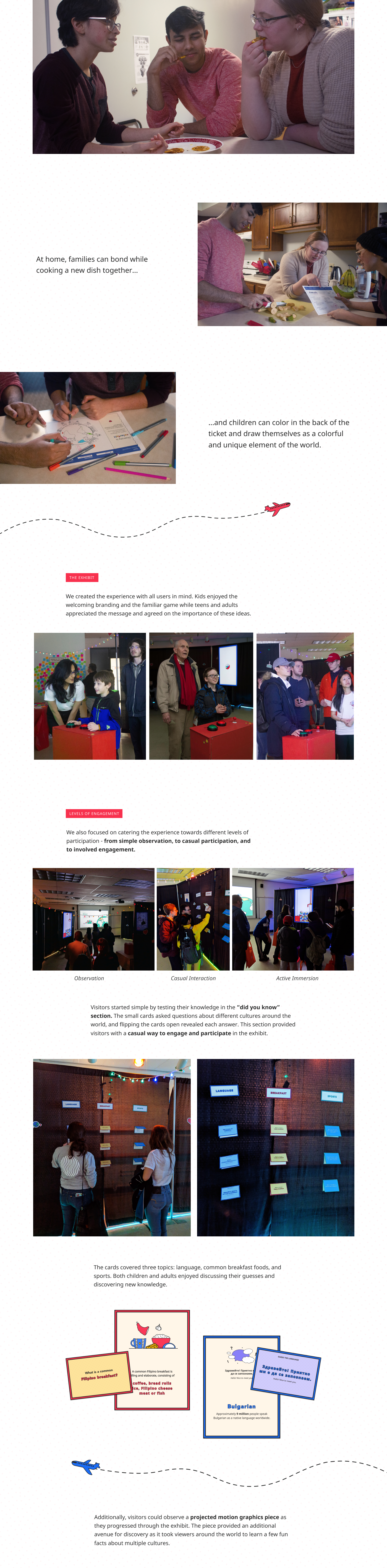 adobeawards,Diversity,Education,Motion Projection,EXHIBIT DESIGN,culture,claw machine,game,interactive exhibit,Captone