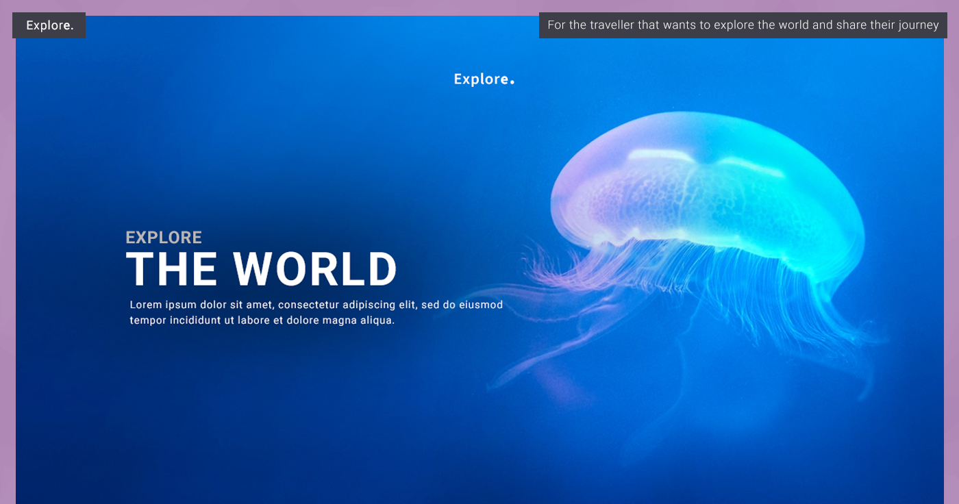 Website freebie psd free giveaway design Website Design development download webby Gaming portfolio exploration photograph