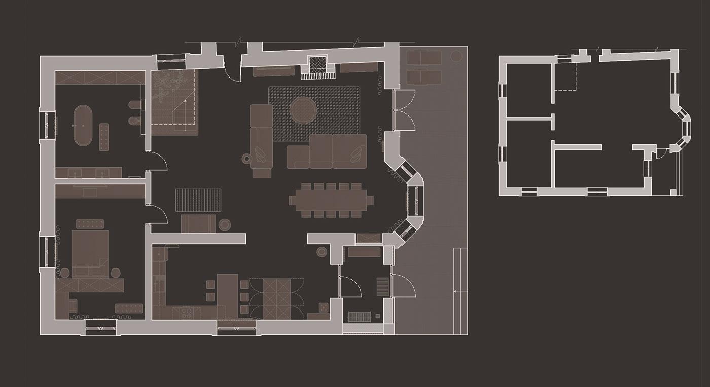 Image may contain: screenshot, drawing and map