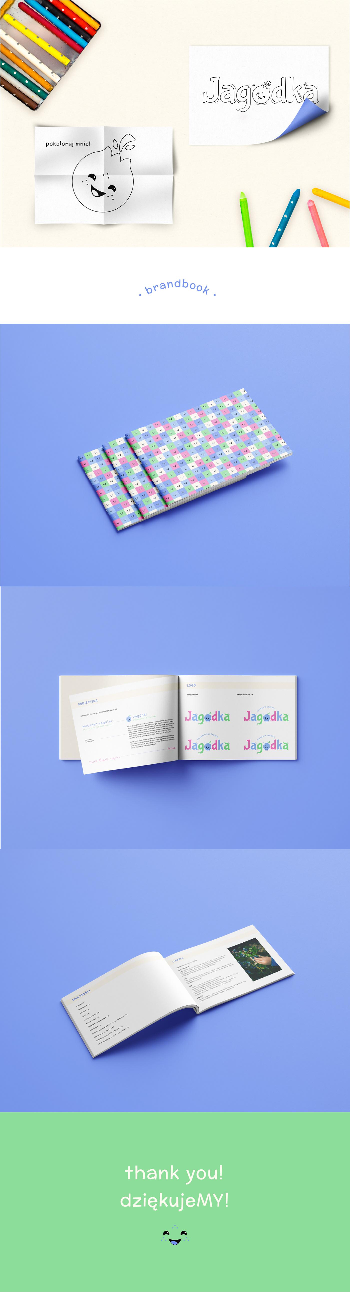 animation  brand book brand identity logo moodboard pattern social media stickers typography   visual identity
