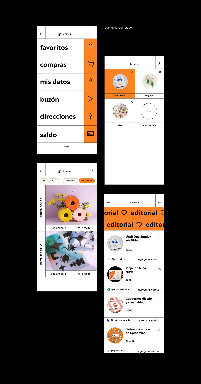 app design mobile UI UI/UX ux