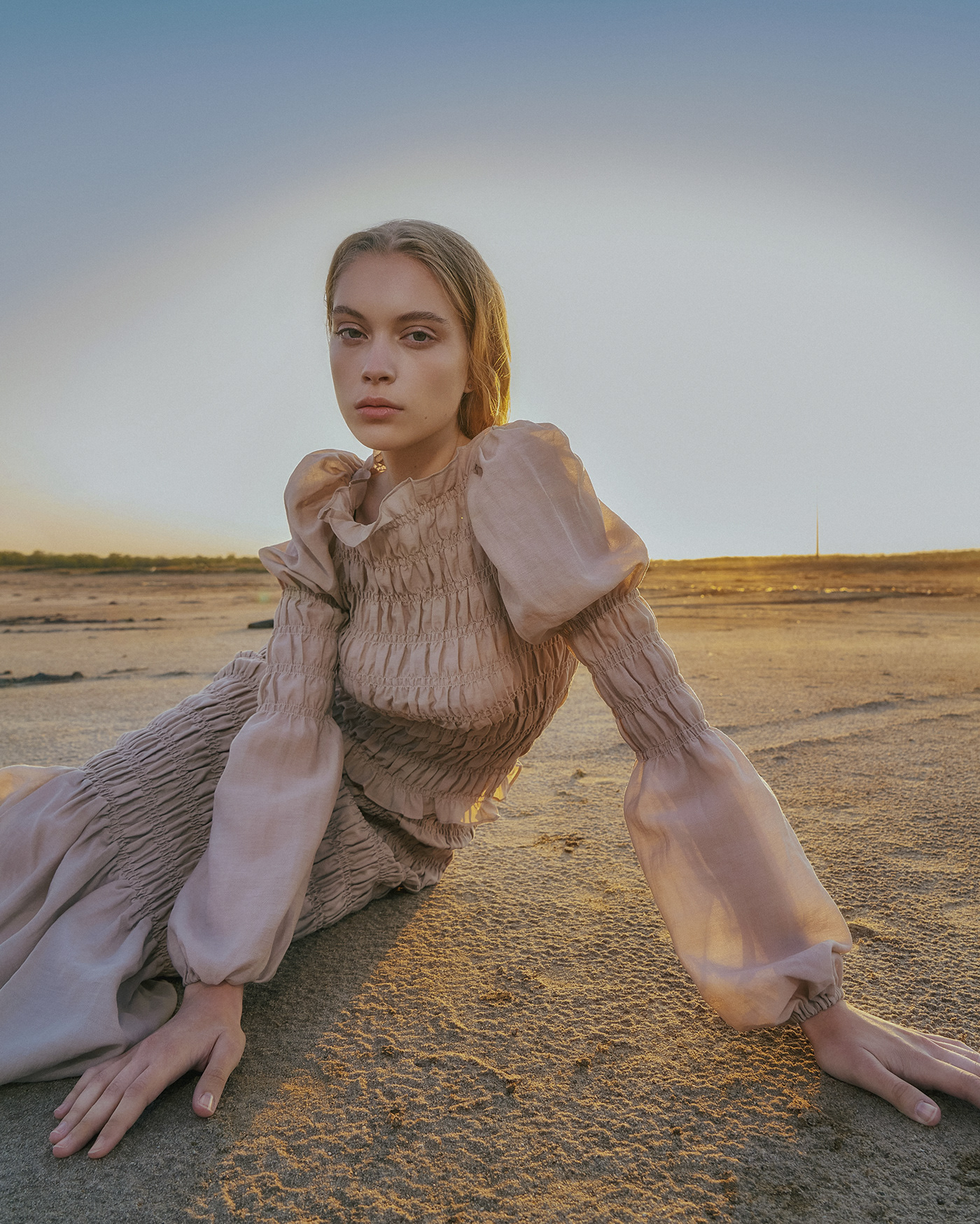 crimea Fashion  fashion editorial jenyavyguzov russian designer Style