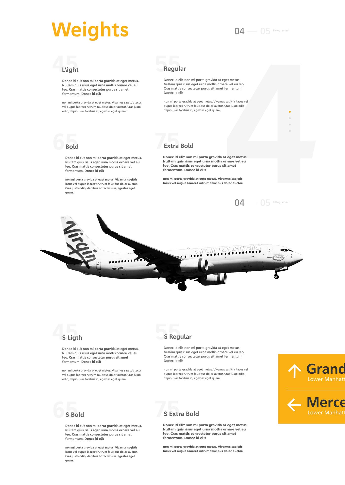 Free font frutiger noorda Typeface Web Design  font download free new cool free download